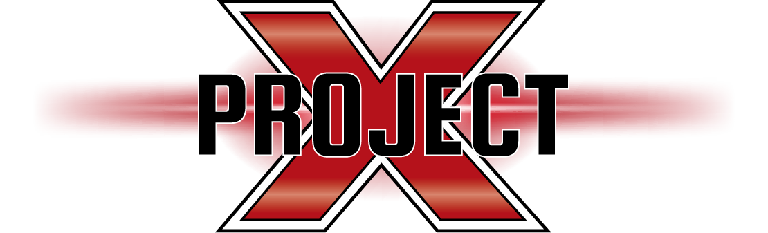 Project-X-Logo